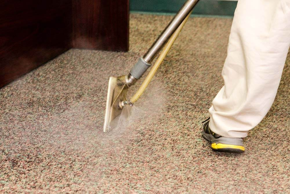 Professional Carpet Cleaning Clean Energy Maintenance Inc