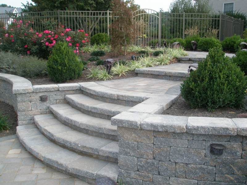 Our Hardscapes Reflect The Strength U0026 Beauty Of Natural Stone While  Complimenting The Space U0026 Lifestyle
